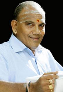 Murali Krishna P