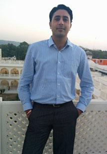 Yogesh Kapil